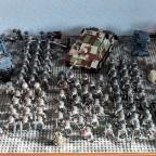 Brickwars WW2