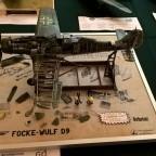 Focke-Wulf D9 (Minions)