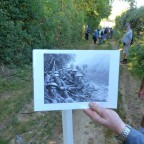 Somme then and now pic