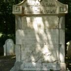 Unit graves