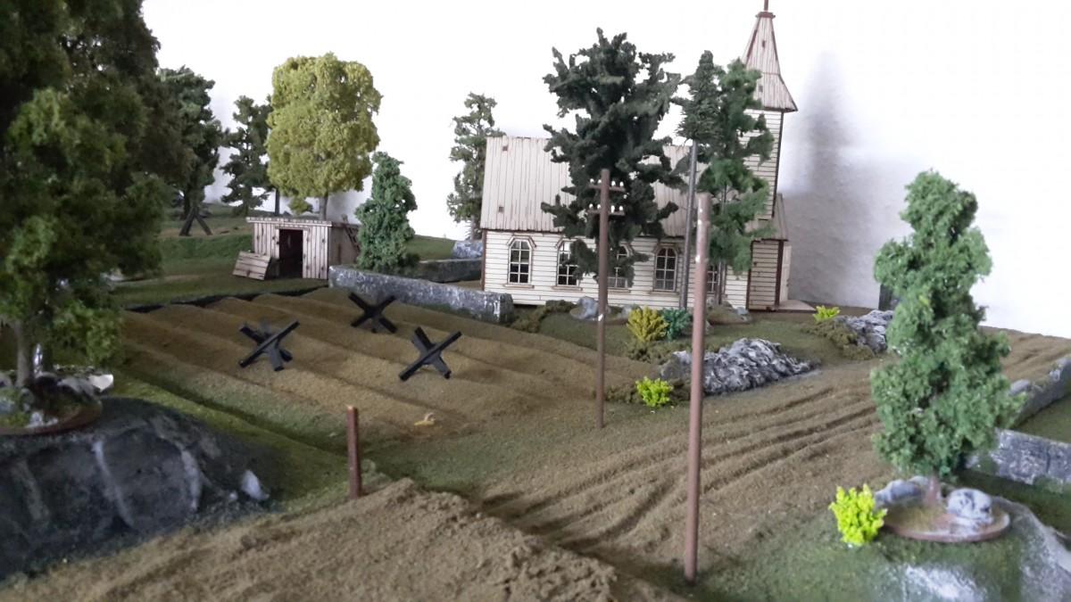 Krupki Ostfront 1944