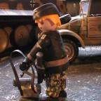 WW2 in Playmobil