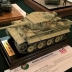 Tiger Ausf. H1 DAK