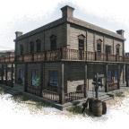 New Black Powder houses