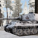 vor Bastogne