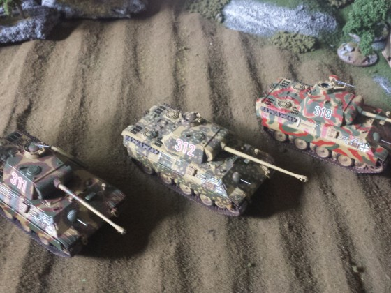 Pantherzug